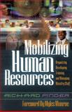 Mobilizing Human Resources, Richard Pinder, 1562294156