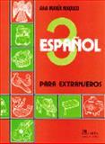 Español Para Extranjeros 3 9789681814151