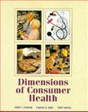 Dimensions of Consumer Health, Redican, Kerry J. and Baffi, Charles R., 0132174154