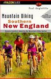 Mountain Biking Southern New England, Paul Angiolillo, 1560444150