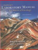 Zumberge's Laboratory Manual for Physical Geology, Rutford, Robert H. and Carter, James L., 0073524158