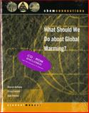 What Should We Do about Global Warming?, Anthony, Sharon and Bender, Jade, 0393154157
