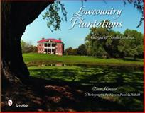 Lowcountry Plantations, Tina Skinner, 0764334158