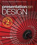 Presentation Zen Design, Garr Reynolds, 0321934156