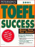 TOEFL Success 2001, Rogers, Bruce, 0768904153