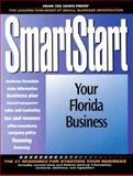 SmartStart Your Florida Business, Oasis Press Staff and PSI Research Staff, 1555714153