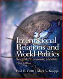 International Relations and World Politics 3rd Edition