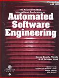 Automated Software Engineering : 14th IEEE International Conference, October 12-15, 1999, Cocoa Beach, Florida, USA, IEEE Computer Society, 0769504159