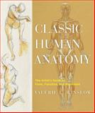 Classic Human Anatomy, Valerie L. Winslow, 0823024156