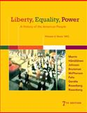 Liberty, Equality, Power 7th Edition