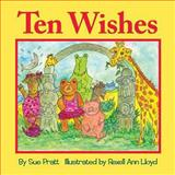 Ten Wishes, Sue Pratt, 1489544151