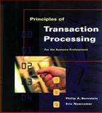 Principles of Transaction Processing for the Systems Professional, Bernstein, Philip A. and Newcomer, Eric, 1558604154