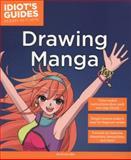 Drawing Manga - Idiot's Guides, 9colorstudio Staff, 1615644156