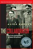 The Collaborator, Alice Kaplan, 0226424154