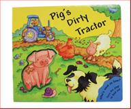 Pig's Dirty Tractor, , 0764164155