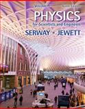 Physics for Scientists and Engineers, Volume 1, Serway, Raymond A. and Jewett, John W., 1133954154