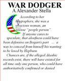 War Dodger, A. Stella, 1481064150