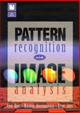 Pattern Recognition with Image, Gose, Earl and Jost, Steve, 0132364158