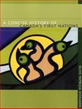 A Concise History of Canada's First Nations 9780195424157