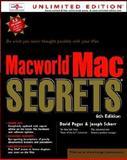 Macworld Mac Secrets, David Pogue and Joseph Schorr, 0764534157