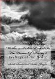 Mother and Son United in the Dance of Poetry 2, Starla Scouden and Dustin Morgan, 1477404155