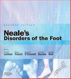 Neale's Disorders of the Foot, French, Gwen J., 0443074151