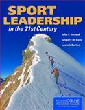 Sport Leadership in the 21st Century, John Borland and Laura Burton, 1284034151