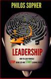 Leadership, Philos Sopher, 149484415X