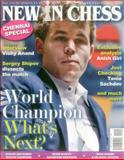 New in Chess Magazine 2013/8, Jan ten Guezendam, 9056914154