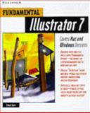 Fundamental Illustrator 7, Bain, Steve, 007882415X