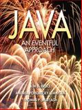 Java : An Eventful Approach, Bruce, Kim and Murtagh, Thomas, 0131424157