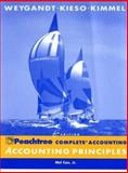 Accounting Principles, , Peachtree Complete Accounting Release 2003, Coe, Mel and Weygandt, Jerry J., 0471474150
