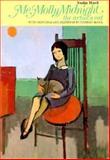 Me, Molly Midnight, the Artist's Cat, Nadja Maril, 0916144151