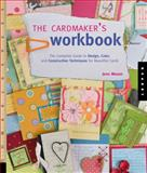 The Cardmaker's Workbook, Jenn Mason, 1592534155