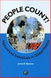 People Count! : Networked Individuals in Global Politics, Rosenau, James N., 1594514151