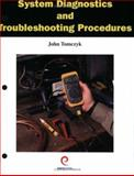 System Diagnostics and Troubleshooting Procedures, John Tomczyk, 1930044151