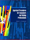 Appraisal Procedures for Counselors and Helping Professionals, Drummond, Robert J., 013049416X
