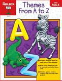 Themes from A to Z, , 1562344161