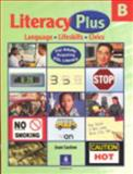 Literacy Plus B, Saslow, Joan M., 0130484164