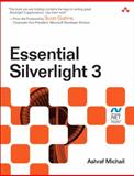Essential Silverlight 3, Michail, Ashraf, 0321554167