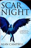 Scar Night, Alan Campbell, 0553384163