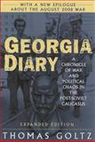 Georgia Diary : A Chronicle of War and Political Chaos in the Post-Soviet Caucasus, Goltz, Thomas, 0765624168