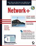 Network, David Groth and Todd Lammle, 0782144160