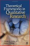 Theoretical Frameworks in Qualitative Research, Anfara, Vincent A. and Mertz, Norma T., 1412914167