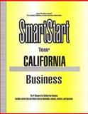 SmartStart Your California Business, Oasis Press Staff and PSI Research Staff, 1555714161