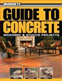Guide to Concrete, Phil Schmidt, 1589234162