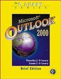 Outlook 2000, O'Leary, Timothy J. and O'Leary, Linda I., 0072374160