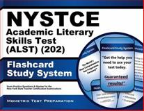 Nystce Academic Literacy Skills Test (Alst) (202) Flashcard Study System : NYSTCE Exam Practice Questions and Review for the New York State Teacher Certification Examinations, NYSTCE Exam Secrets Test Prep Team, 1630944165