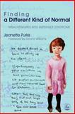 Finding a Different Kind of Normal, Jeanette Purkis, 1843104164