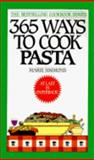 Three-Hundred and Sixty-Five Ways to Cook Pasta, Marie Simmons, 0061094161